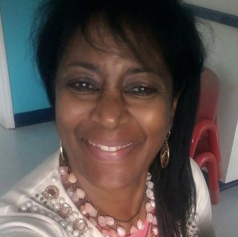 Judy Fields Davis