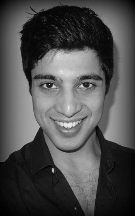 Shay Singh
