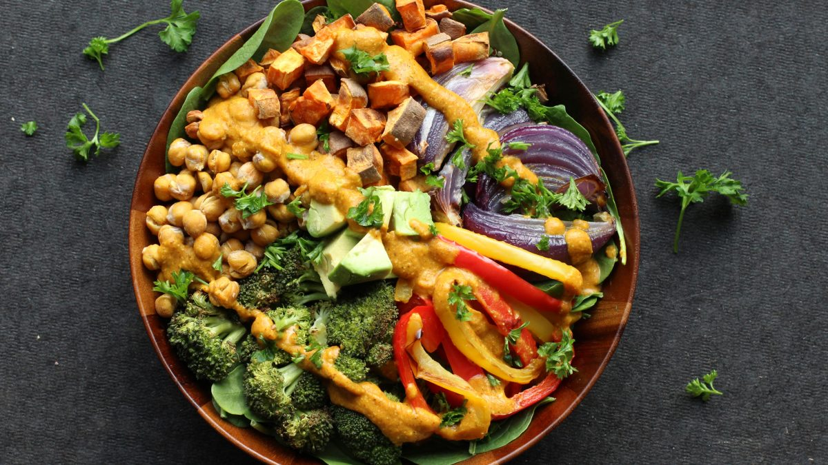 is the plant diet the same as vegetarian