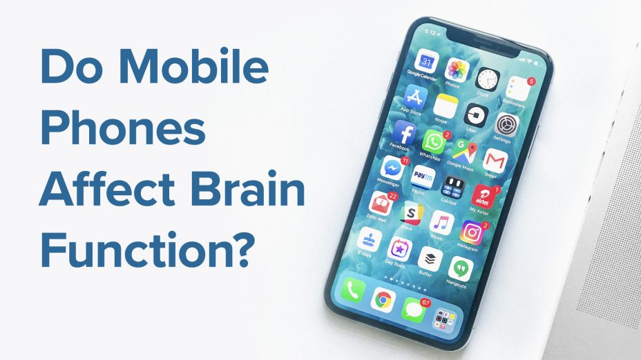 Do Mobile Phones Affect Brain Function?