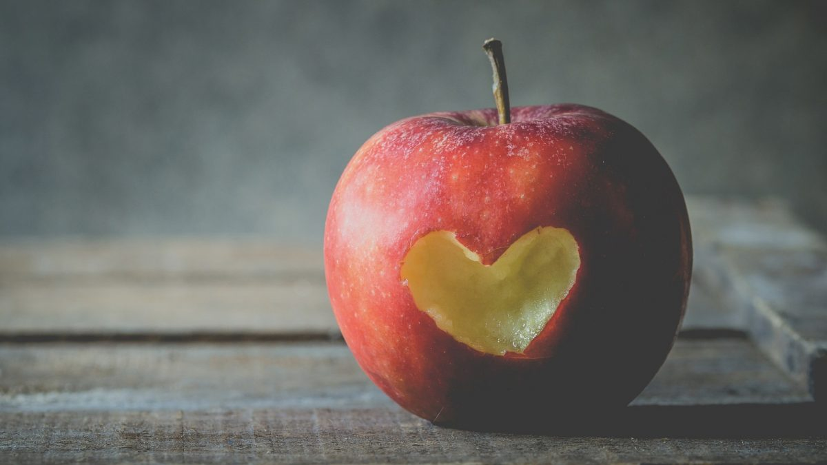 Are Apples the Best Food for a Better Sex Life in Women?