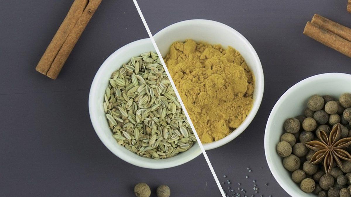 Fennel Seeds vs  Ginger for Menstrual Cramps and PMS