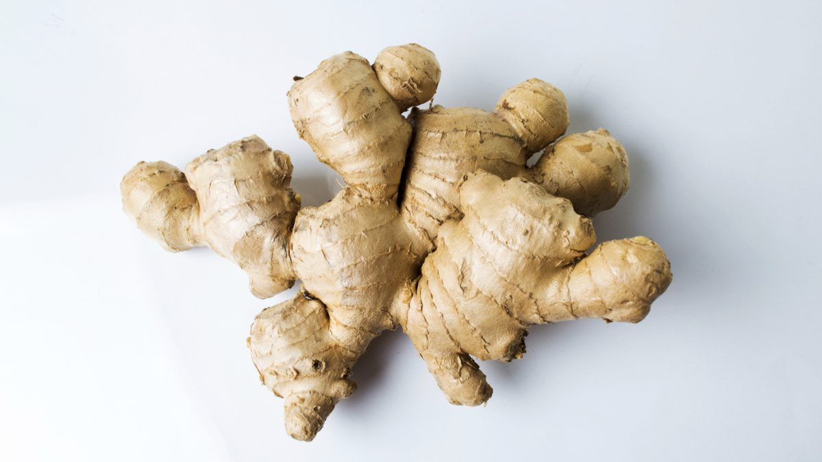 Benefits of Ginger for Obesity and Fatty Liver Disease