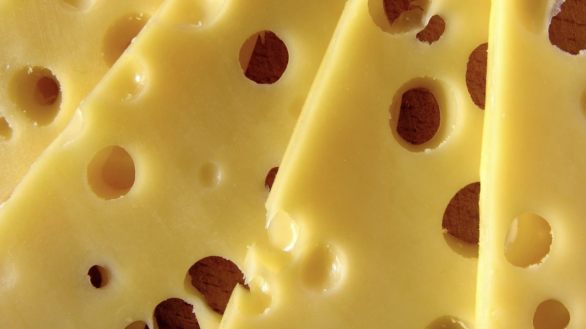 Is Cheese Really Bad for You?