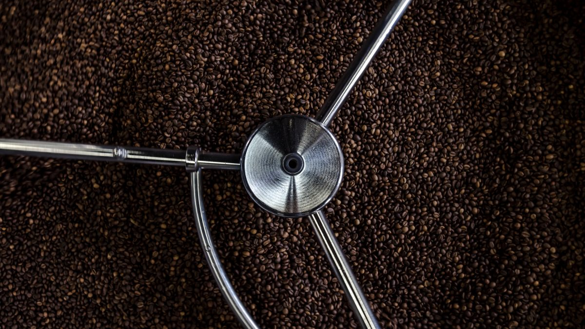 Does Low Acid Coffee Cause Less Heartburn?