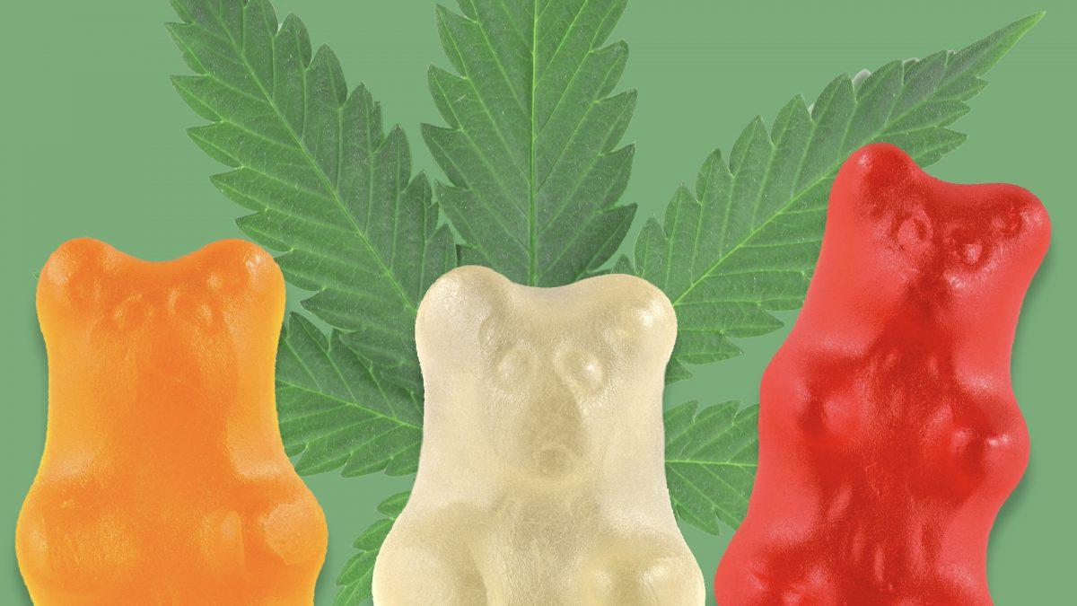 Are Cannabis Edibles Safe?