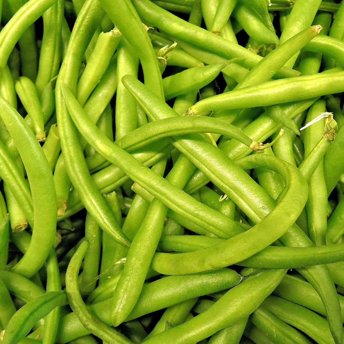 Green Beans Health Topics Nutritionfacts Org