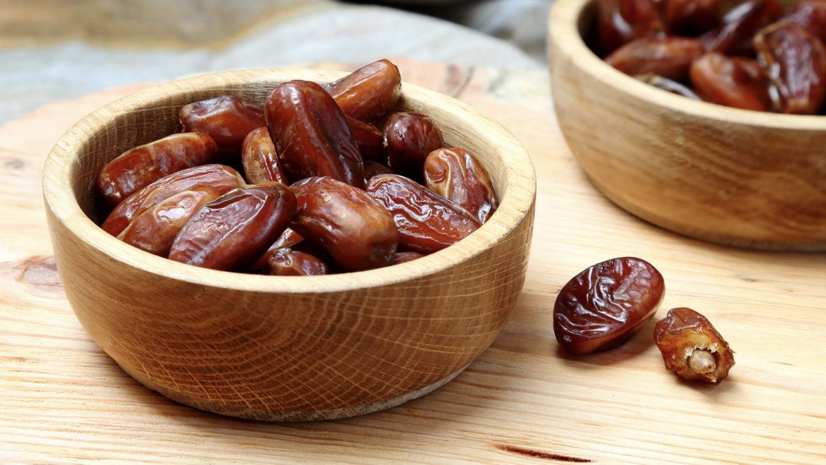 Benefit of Dates for Colon Health