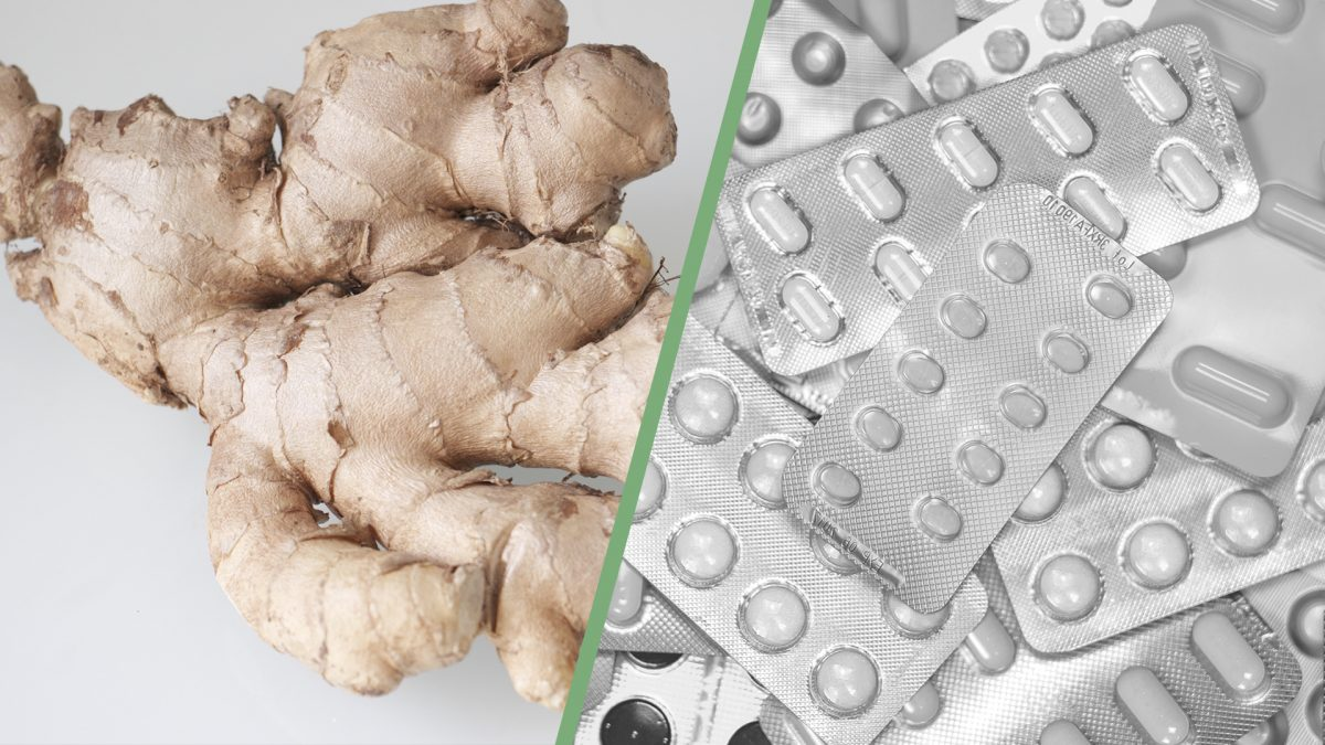 Benefits of Ginger for Diabetes