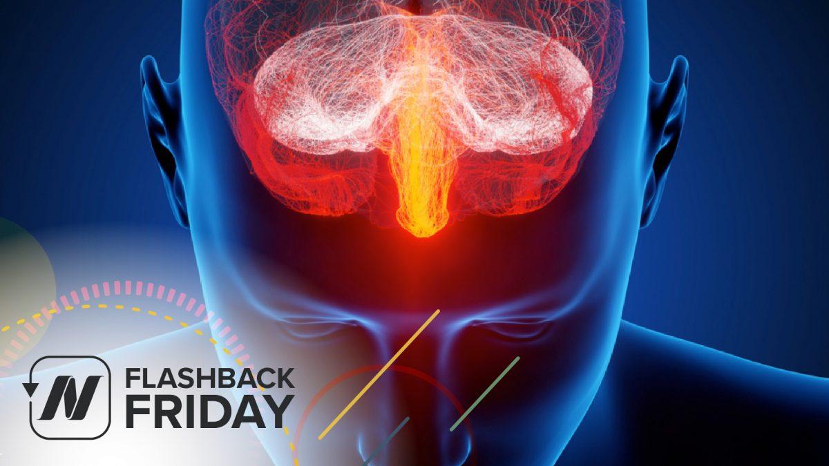 Flashback Friday: Anti-Inflammatory Diet for Depression