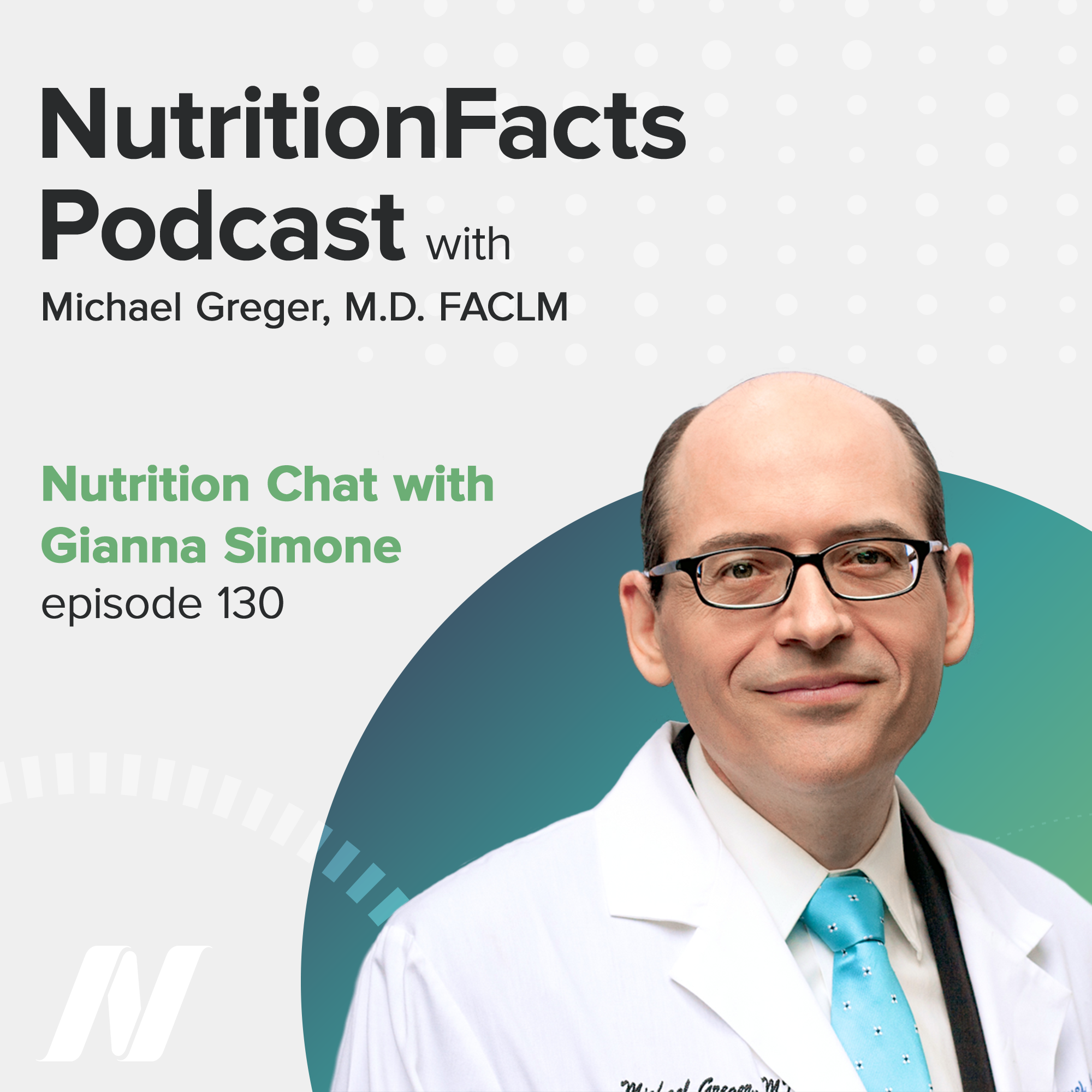 Nutrition Chat wtih Gianna Simone