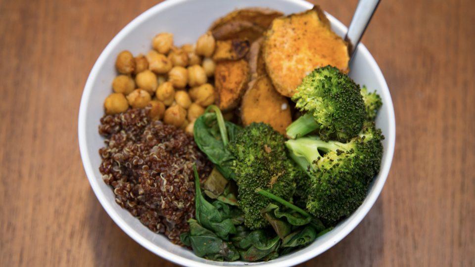 The Best Diet for Diabetes