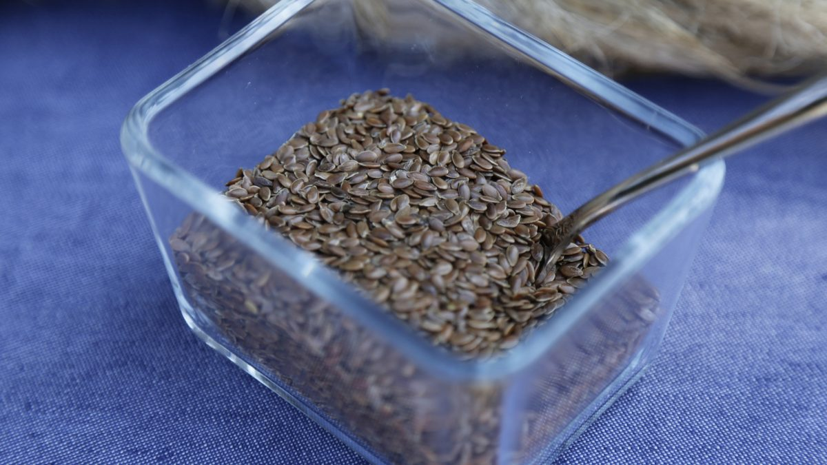 Should We Be Concerned About the Cyanide from Flaxseeds?