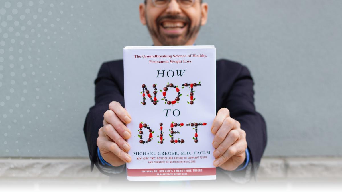 NutritionFacts (En Español) - cover