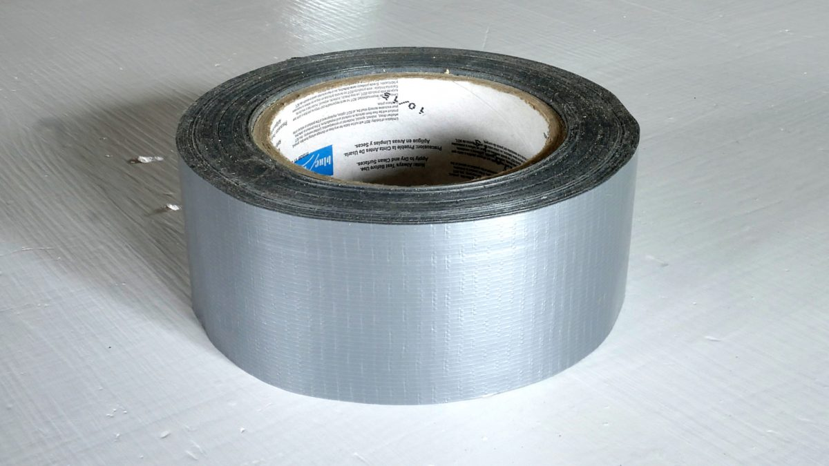 Which Type of Duct Tape Is Best for Wart Removal?