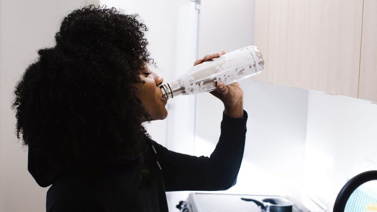 Is It Best to Drink Tap, Filtered, or Bottled Water?