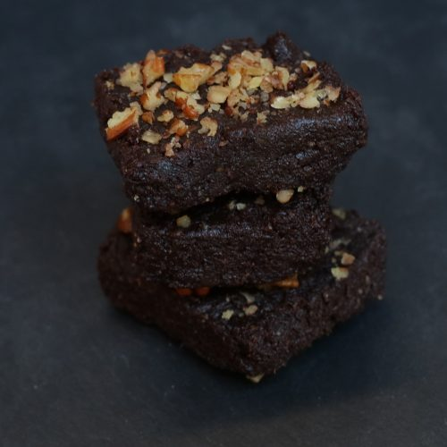 NutritionFacts Brownies Recipe
