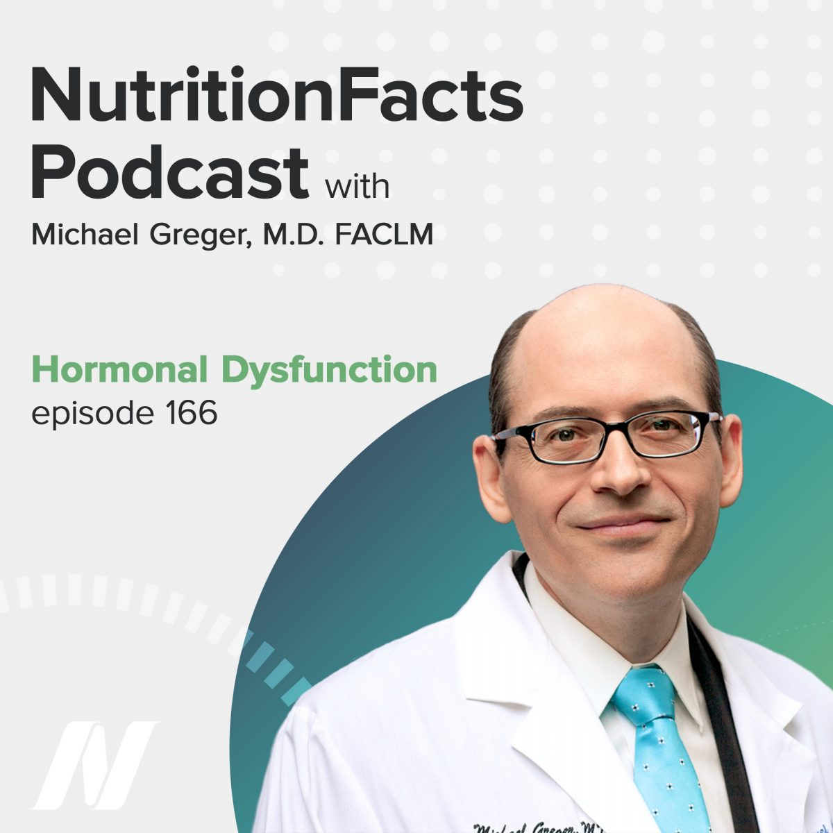 Hormonal Dysfunction   NutritionFacts.org