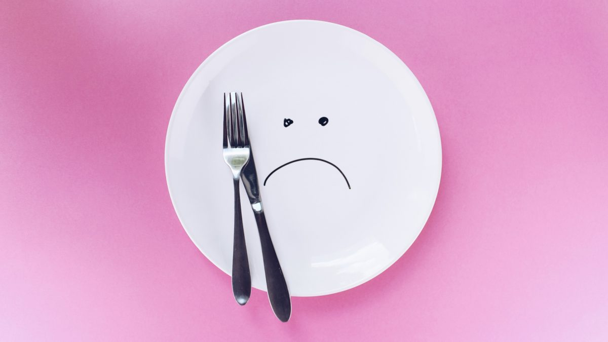 Potential Pitfalls of Calorie Restriction