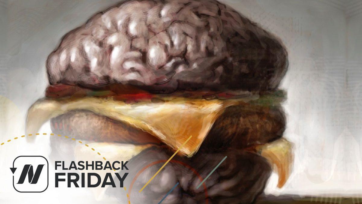 FBF - Alzheimer's Disease- Grain Brain or Meathead?