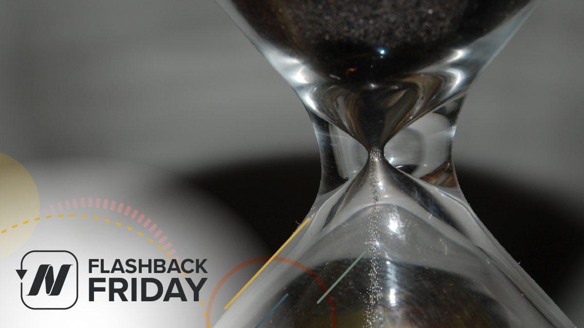 FBF - Turning the Clock Back 14 Years