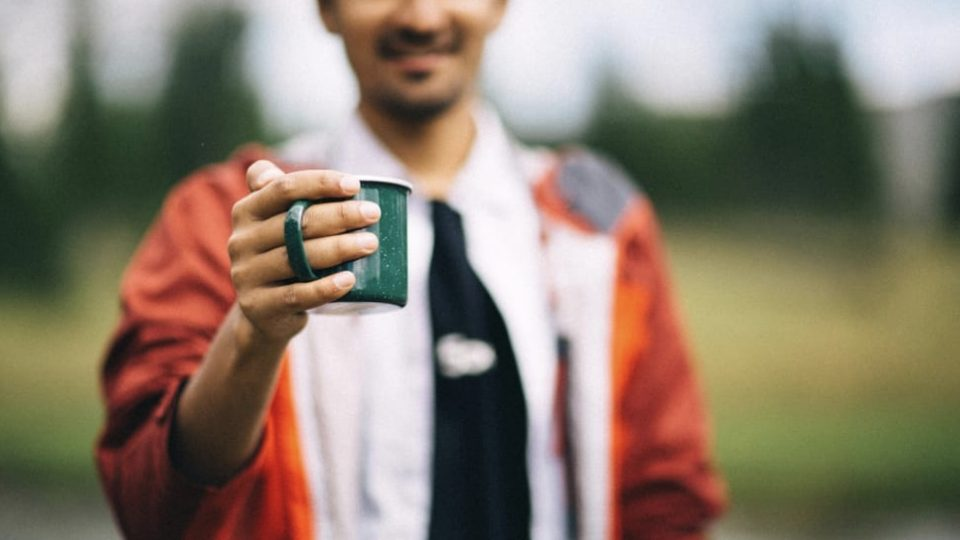 Treating Prostate Cancer with Green Tea