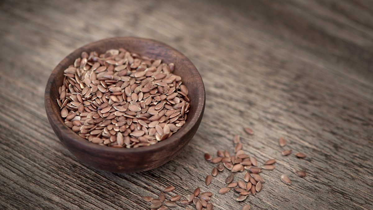 Benefits of Flax Seeds for Inflammation