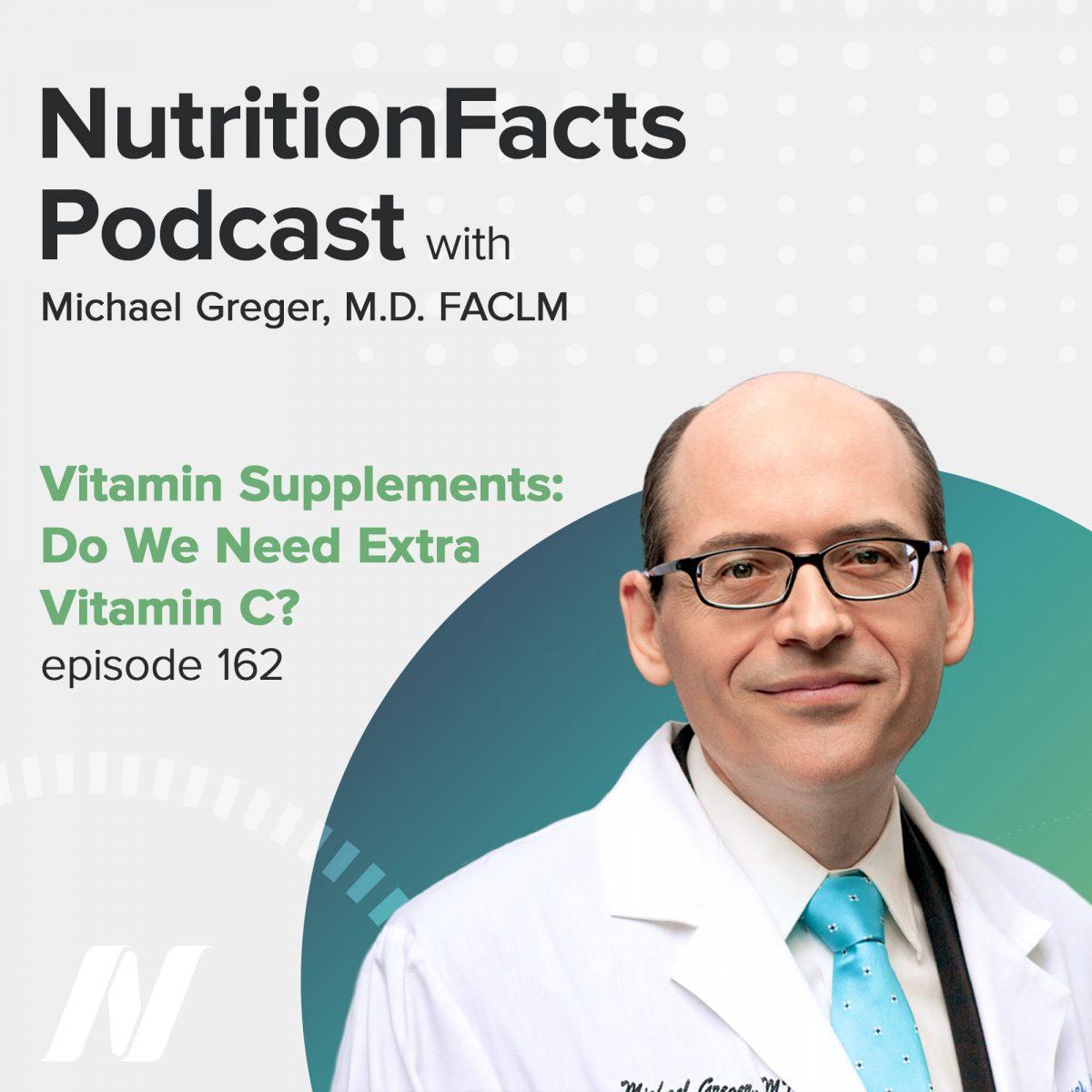 Vitamin Supplements: Do We Need Extra Vitamin C? ?>