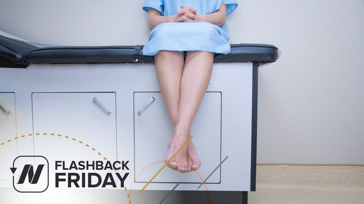 FBF - Worth Getting an Annual Health Check-Up and Physical Exam?