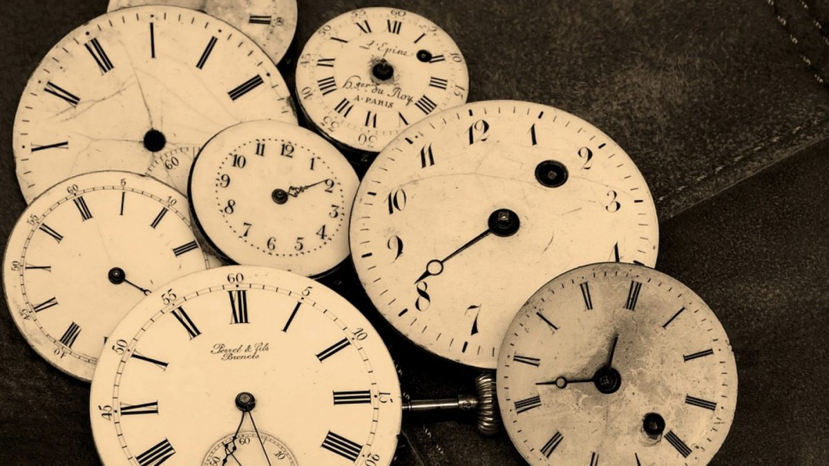 How to Sync Your Central Circadian Clock to Your Peripheral Clocks