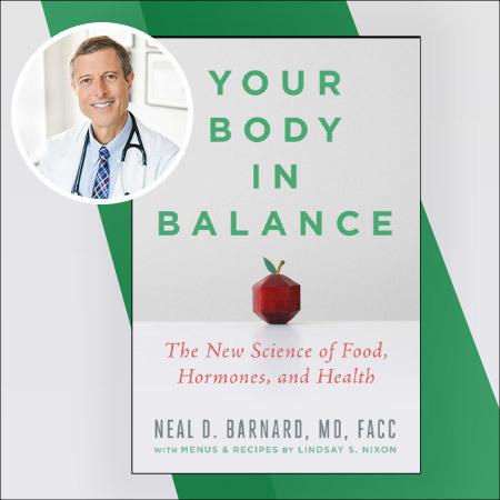 Dr. Barnards new book