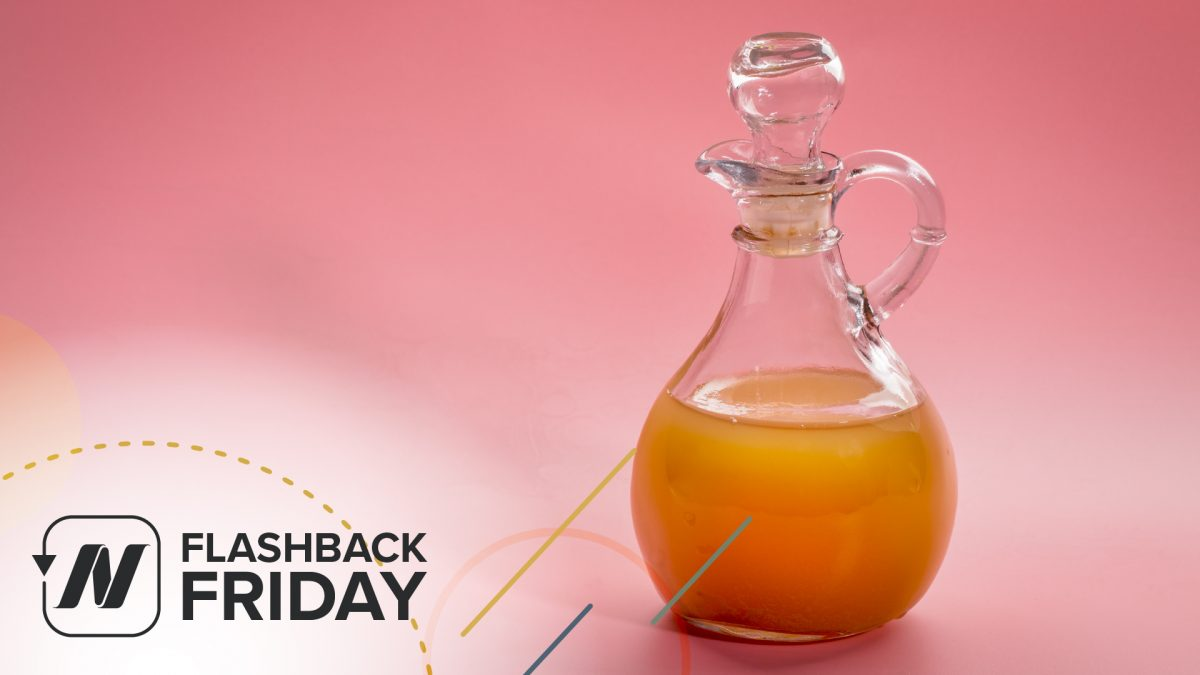 FBF - Does Apple Cider Vinegar Help with Weight Loss
