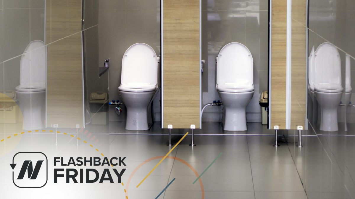 Flashback Friday: How Many Bowel Movements Should You Have & Should You Sit, Lean, or Squat? | NutritionFacts.org