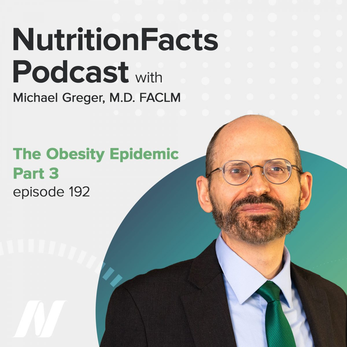 The Obesity Epidemic – Part 3 | NutritionFacts.org