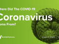 Where Did the COVID-19 Coronavirus Come From?
