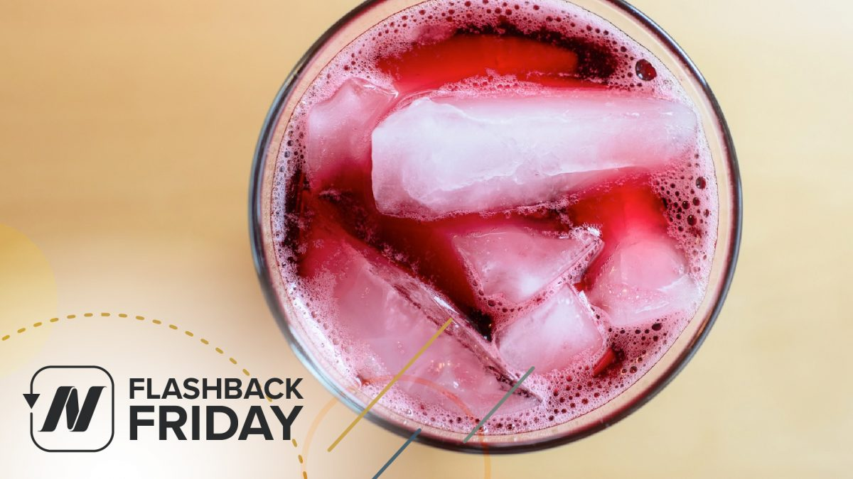 Flashback Friday: Hibiscus Tea vs. Plant-Based Diets for Hypertension & How Much Is Too Much? | NutritionFacts.org