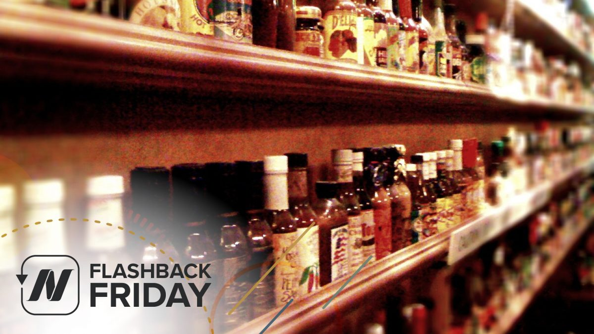 Flashback Friday: Lead Contamination in Hot Sauces | NutritionFacts.org