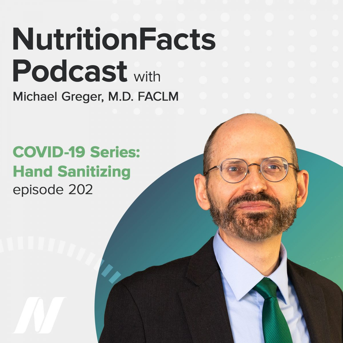 COVID-19 Series: Hand Sanitizing   NutritionFacts.org