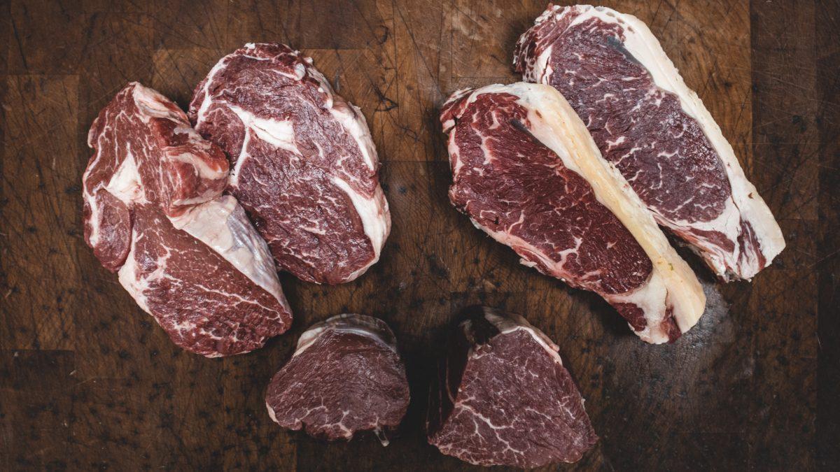 ¿Qué hay de la grasa trans en la grasa animal?   NutritionFacts.org