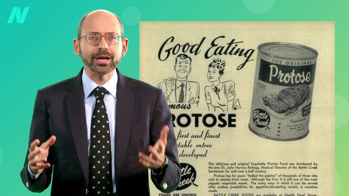 Plant-Based Meat Substitutes Put to the Test