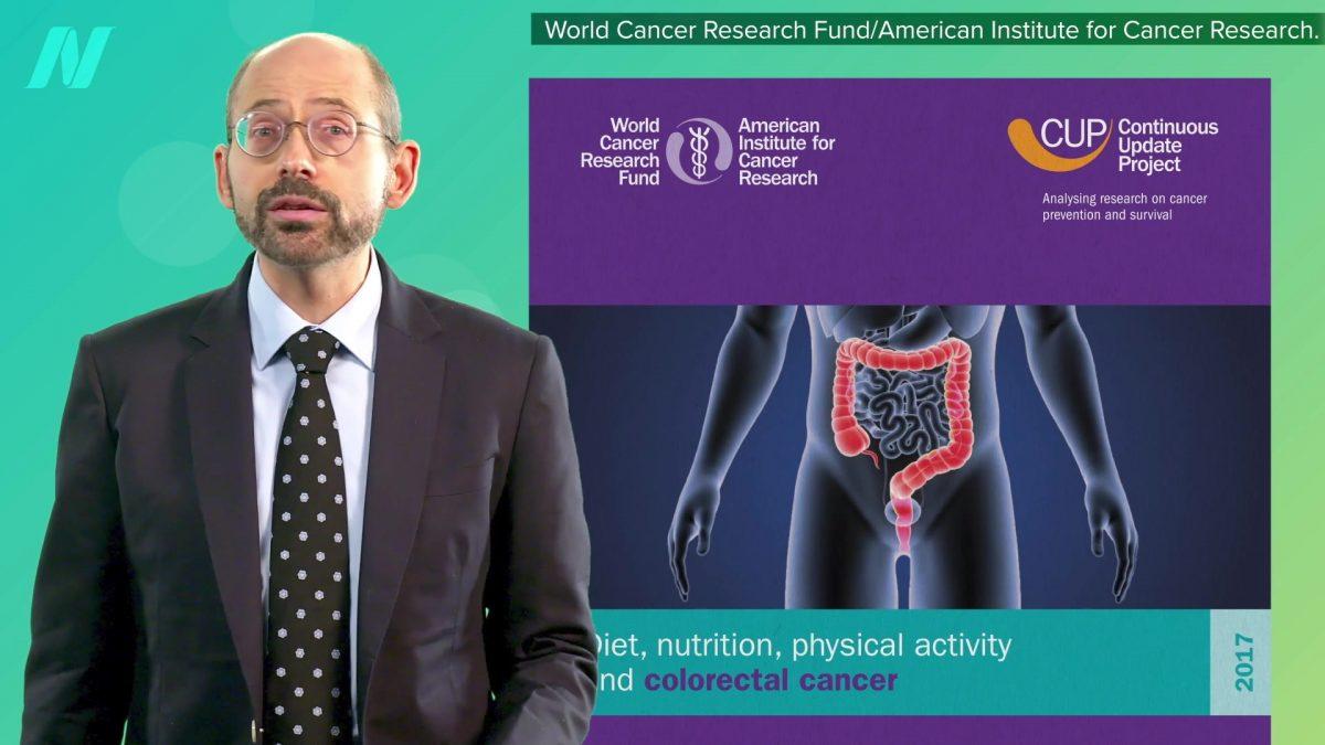 Does Heme Iron Cause Cancer?