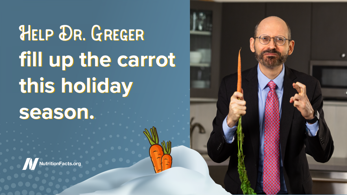 2020 Carrot Campaign