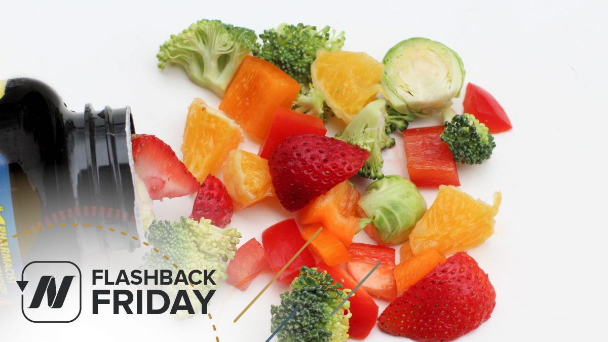 FBF - Do Vitamin C Supplements Prevent Colds but Cause Kidney Stones?