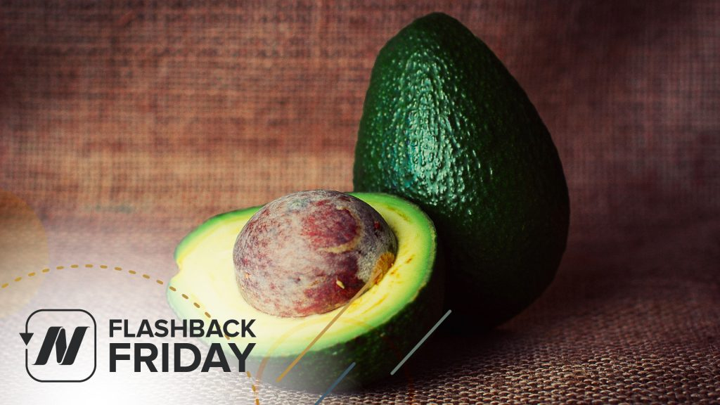 Flashback Friday: The Effects of Avocados on Inflammation