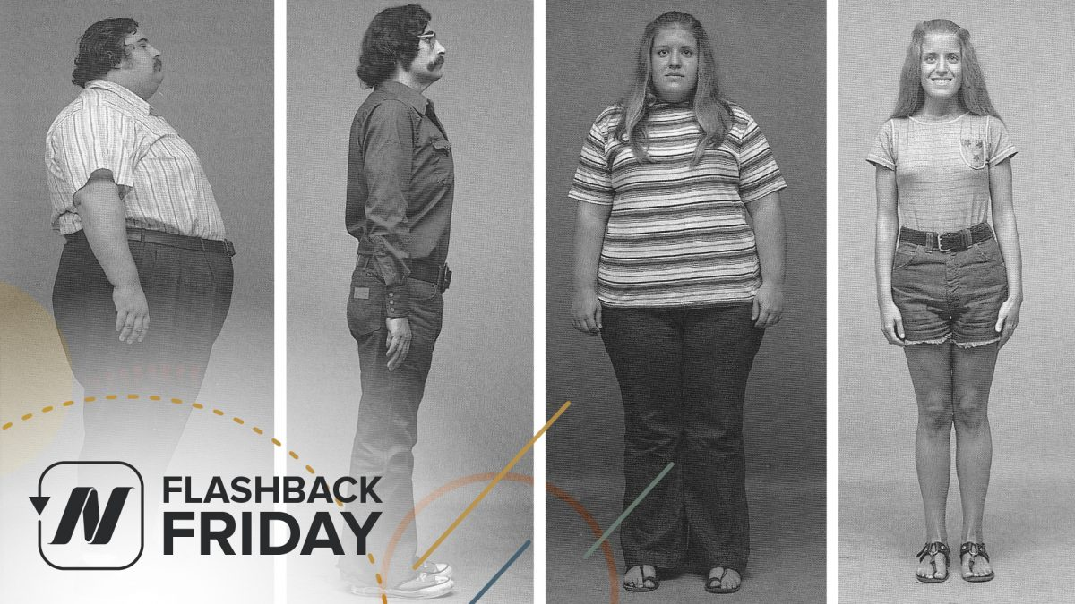 Flashback Friday: Can Morbid Obesity Be Reversed Through Diet?