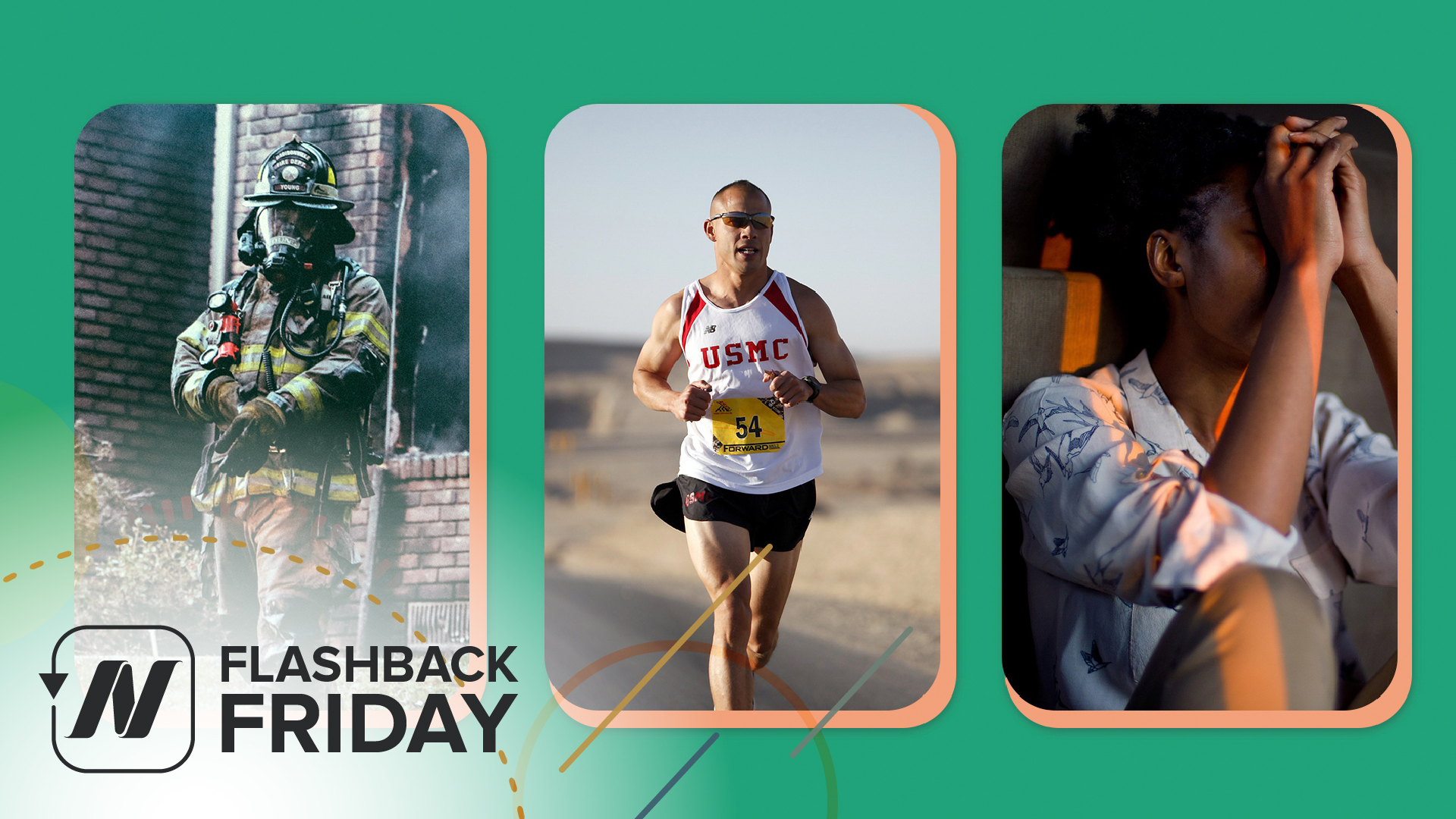 Flashback Friday: Best Food to Counter Stress Induced Immune Suppression