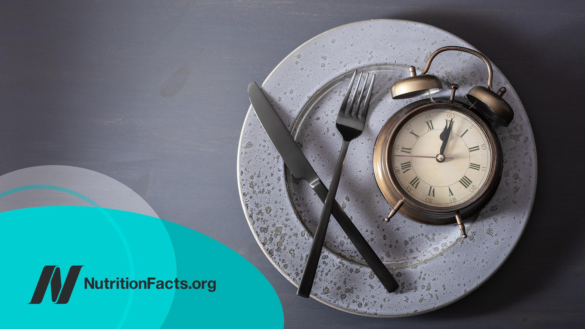 Fasting to Treat Depression