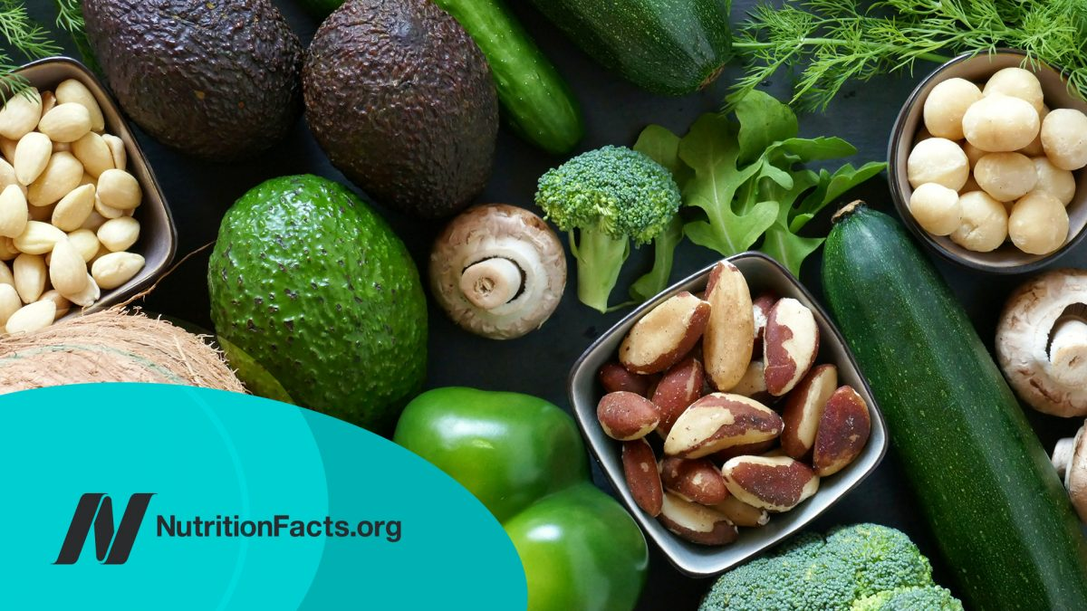 The Scientific Consensus on a Healthy Diet