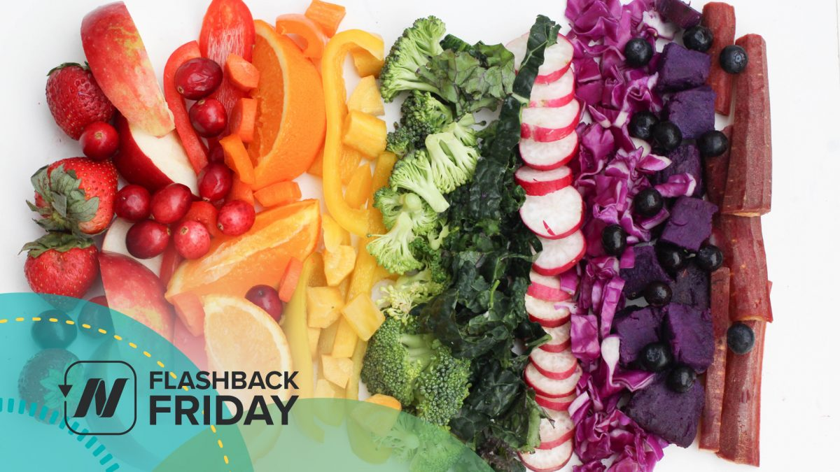 Flashback Friday: Should all Children Have Their Cholesterol Checked?