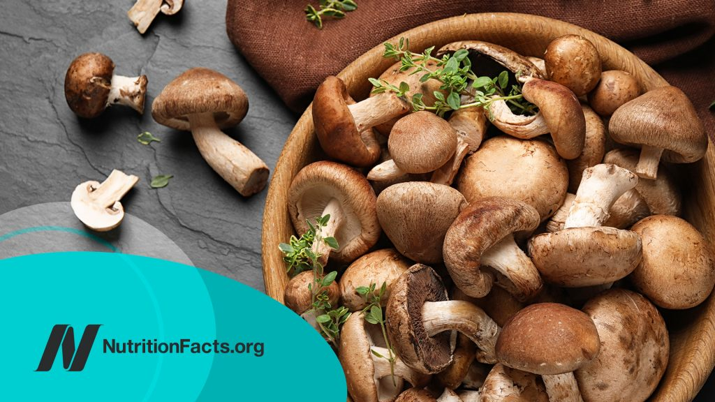 Is it Safe to Eat Raw Mushrooms?